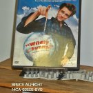 DVD - BRUCE ALMIGHTY
