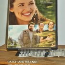 DVD - CATCH AND RELEASE