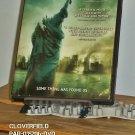 DVD - CLOVERFIELD