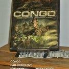 DVD - CONGO