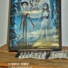 DVD - CORPSE BRIDE