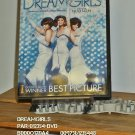 DVD - DREAMGIRLS