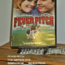 DVD - FEVER PITCH