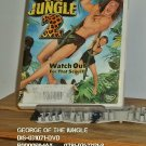 DVD - GEORGE OF THE JUNGLE