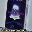 VHS - CLOSE ENCOUNTERS OF THE THIRD KIND