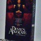 VHS - DEVIL'S ADVOCATE   WS