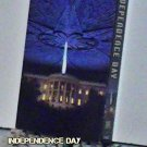 VHS - INDEPENDENCE DAY