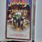 VHS - JUMANJI  *