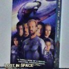 VHS - LOST IN SPACE  **