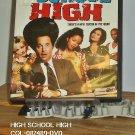 DVD - HIGH SCHOOL HIGH