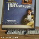 DVD - IGBY GOES DOWN