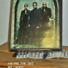 DVD - MATRIX, THE  (02)  RELOADED