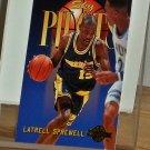 BASKETBALL - SPREWELL, LATRELL