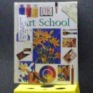 BOOK - D. K. ART SCHOOL, THE