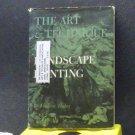 BOOK - ART & TECHNIQUE OF LANDSCAPING