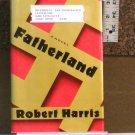 BOOK - FATHERLAND