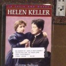 BOOK - HELEN KELLER - IN THEIR OWN WORDS