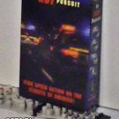 VHS - IN HOT PURSUIT (1003)