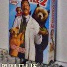 VHS- DR. DOLITTLE  (02)