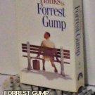 VHS - FORREST GUMP
