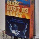 VHS - GODS MUST BE CRAZY, THE