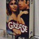 VHS - GREASE