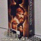 VHS - MOUNTAIN MEN, THE