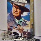 VHS - NORTH TO ALASKA