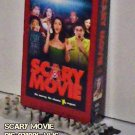 VHS - SCARY MOVIE