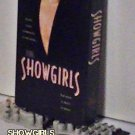 VHS - SHOWGIRLS