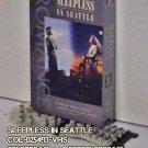 VHS - SLEEPLESS IN SEATTLE