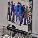 VHS - SNATCH  *