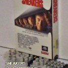 VHS - SNEAKERS