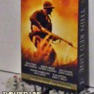 VHS - THIN RED LINE, THE