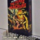 VHS - TIME MACHINE, THE  *
