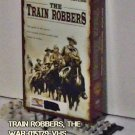 VHS - TRAIN ROBBERS, THE
