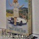 VHS - TROOP BEVERLY HILLS