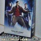 VHS - BULLETPROOF MONK