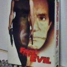 VHS - FACE THE EVIL