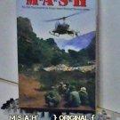 VHS - M*A*S*H* (original)