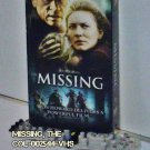 VHS - MISSING, THE