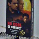 VHS - NO CODE OF CONDUCT