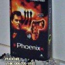 VHS - PHOENIX