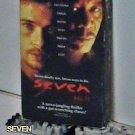 VHS - SEVEN