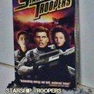 VHS - STARSHIP TROOPER