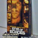VHS - STIR OF ECHOES