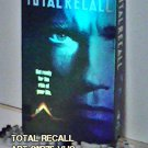 VHS -  TOTAL RECALL