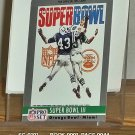 FOOTBALL - SUPER BOWL III  12 JAN 1969