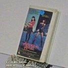 VHS - AVENGING ANGEL