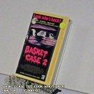 VHS - BASKET CASE  (02)  LOOK WHO'S BACK